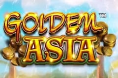 Golden Asia Slot Machine