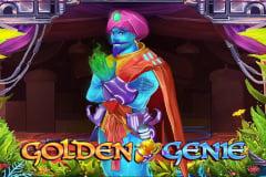 Play Golden Genie Slot Online