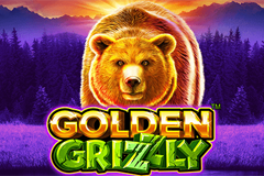 Golden Grizzly Slot Machine