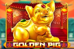 Golden Pig Slot Machine