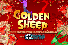 Golden Sheep Online Slot