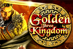 Golden Three Kingdom Slot Game