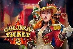 Golden Ticket 2 Slot Game