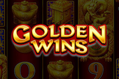 Golden Wins Slot Machine