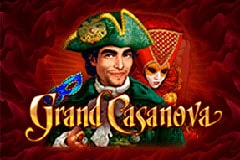 Play Grand Casanova Slot Online