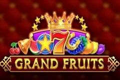 Grand Fruits Online Slot