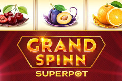 Grand Spinn Superpot Slot