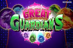 Great Guardians Slot