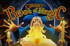 Great Book of Magic Slot