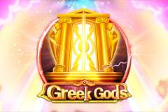Greek Gods Online Slot