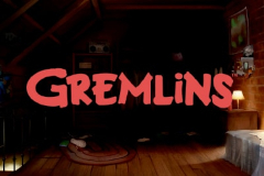 Gremlins Slot Machine