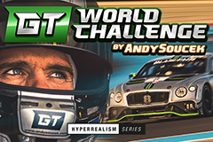 GT World Challenge by Andy Soucek Slot
