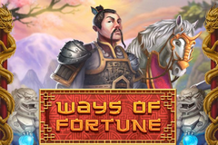 Ways of Fortune Slot