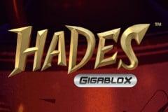 Hades: Gigablox Slot Review