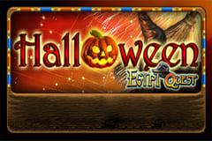 Halloween Egypt Quest Slot