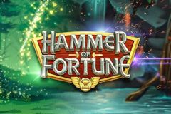 Hammer of Fortune Slot Game