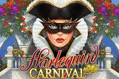 Harlequin Carnival Online Slot