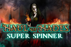 Haul of Hades Super Spinner Online Slot