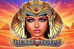 Heart of Egypt Slot Machine