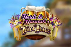 Heidi & Hannah's Bier Haus Slot