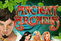 Ancient Arcadia Slot