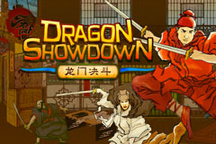 Dragon Showdown