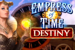 Empress of Time Destiny Slot