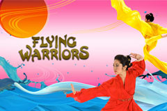 Flying Warriors