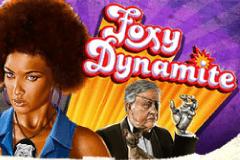 Foxy Dynamite Slots