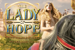 Lady of Hope Slot Machine