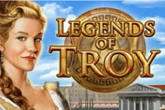 Legends of Troy Slots