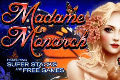 Madame Monarch Slots