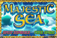 Majestic Sea Slot