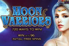 Moon Warriors Slot
