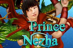 Prince Nezha