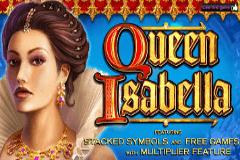Queen Isabella Slots