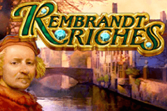 Rembrandt Riches Slot Machine