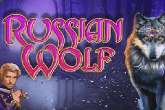 Russian Wolf Slot