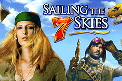 Sailing the 7 Skies Slot