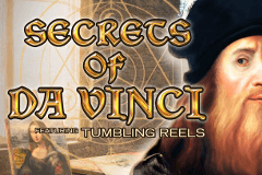 Secrets of Da Vinci Slots