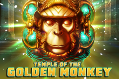 Temple of the Golden Monkey Slot