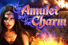 The Amulet and the Charm Slot