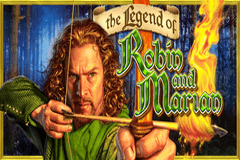 The Legend of Robin&Marian
