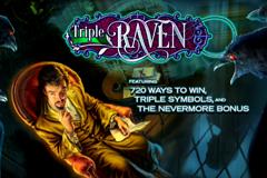 Triple Raven Slot