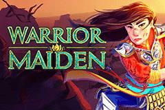 Warrior Maiden Slot