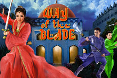 Way Of The Blade