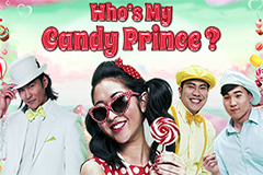 Who's My Candy Prince