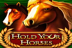 Hold Your Horses Slot Game