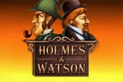 Holmes & Watson Slot