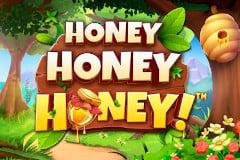Honey Honey Honey Machine Slot